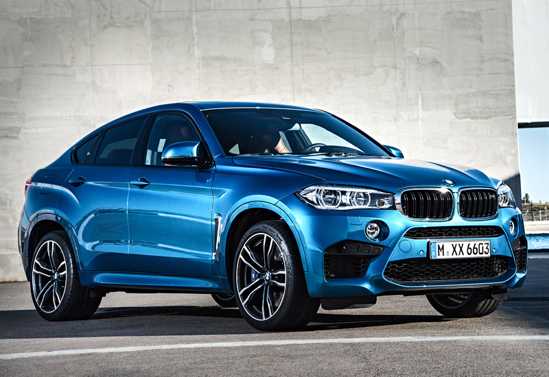 2015 Bmw X6 M F86 Specifications Photo Price