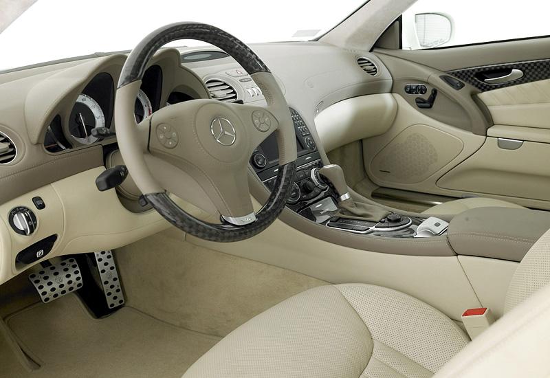 2008 Brabus SL V12