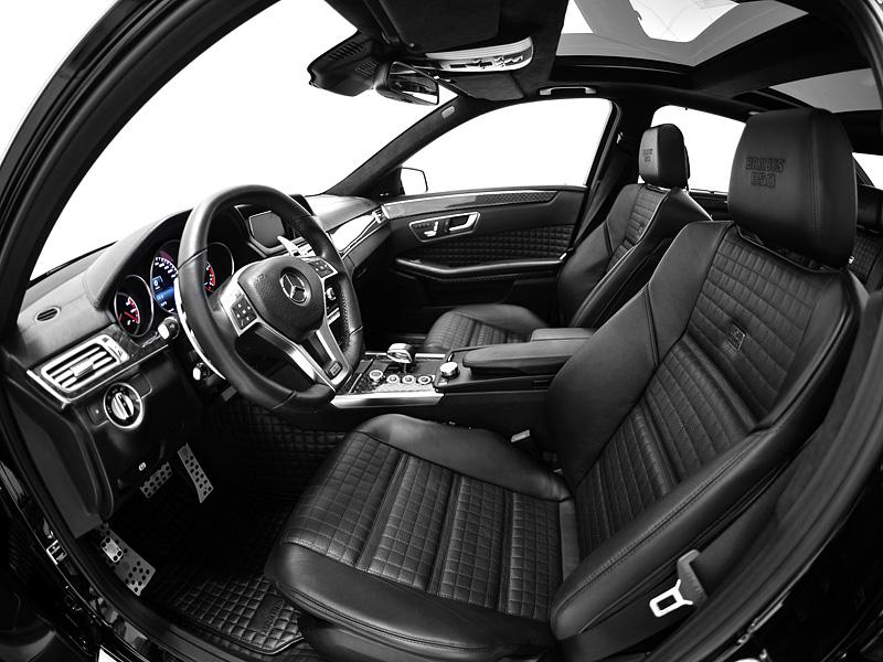Top Car Ratings 2013 Brabus E 63 Amg 4matic 850 6 0 Biturbo