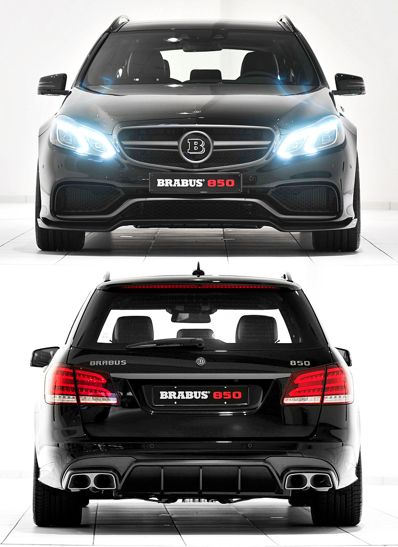 2013 brabus e 63 amg s estate 850 6 0 biturbo specifications photo price information rating. Black Bedroom Furniture Sets. Home Design Ideas