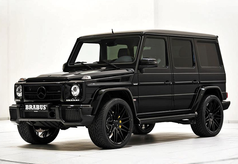 2013 brabus g 63 amg b63 620 specifications photo price information rating. Black Bedroom Furniture Sets. Home Design Ideas