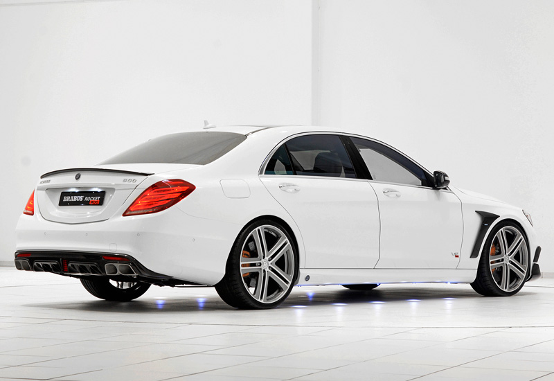 2015 brabus rocket 900 specifications photo price for Mercedes benz brabus price