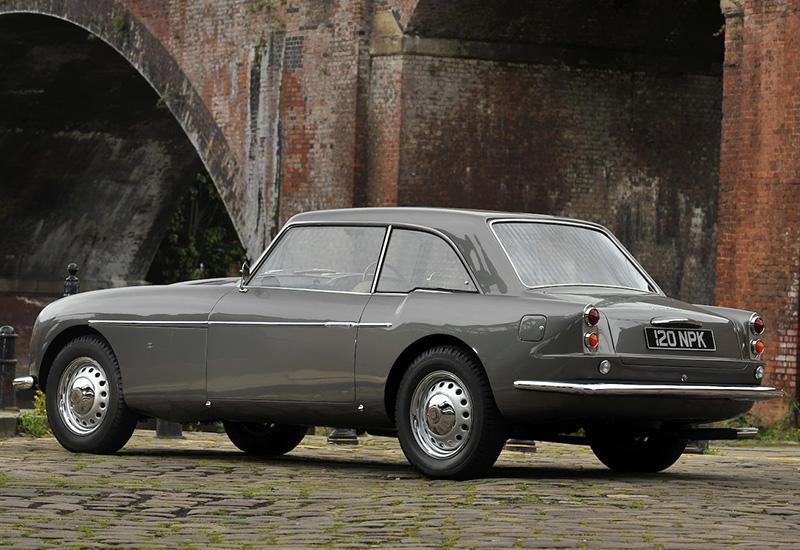 1960 Bristol 406 Zagato Sports Saloon Specifications