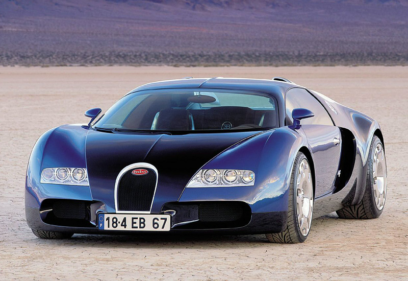 1999 Bugatti Eb 18 4 Veyron Concept Specifications HD Wallpapers Download free images and photos [musssic.tk]