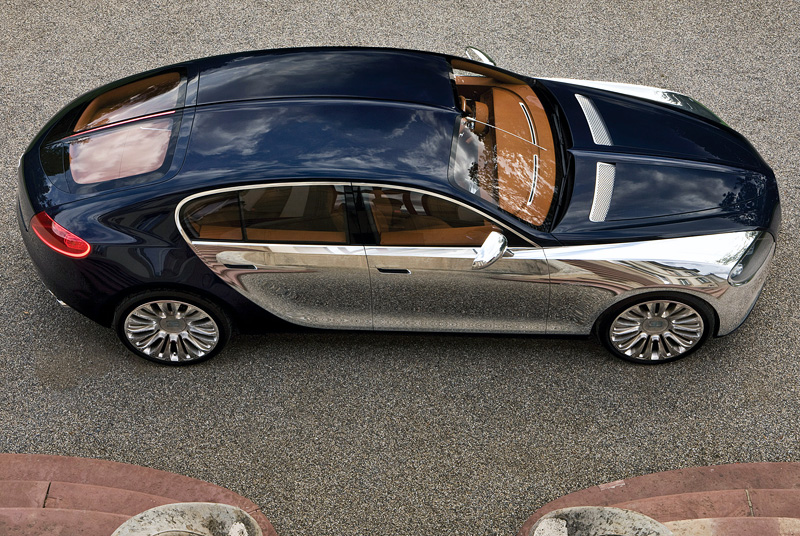 2009 bugatti 16c galibier concept specifications photo. Black Bedroom Furniture Sets. Home Design Ideas