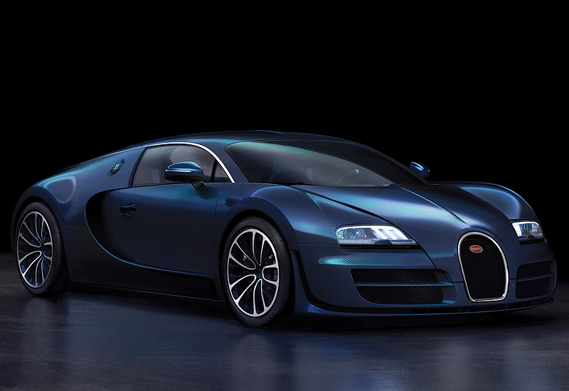 2010 bugatti veyron 16 4 super sport specifications photo price information rating. Black Bedroom Furniture Sets. Home Design Ideas
