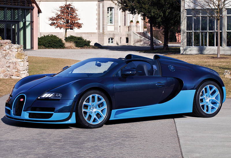 top car ratings 2012 bugatti veyron grand sport vitesse. Black Bedroom Furniture Sets. Home Design Ideas