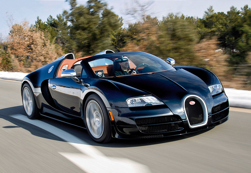 2012 bugatti veyron grand sport vitesse specifications photo price information rating. Black Bedroom Furniture Sets. Home Design Ideas