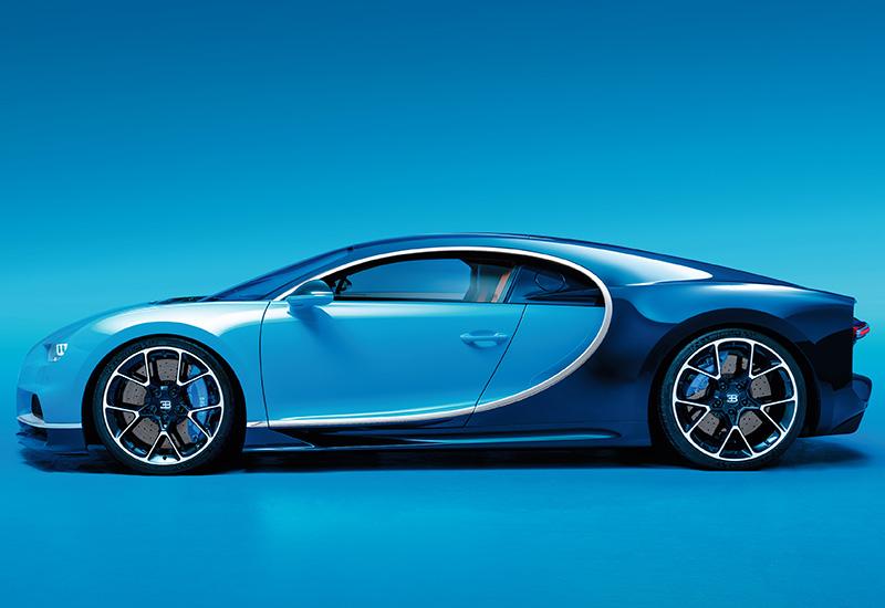 2016 Bugatti Chiron Specifications Photo Price