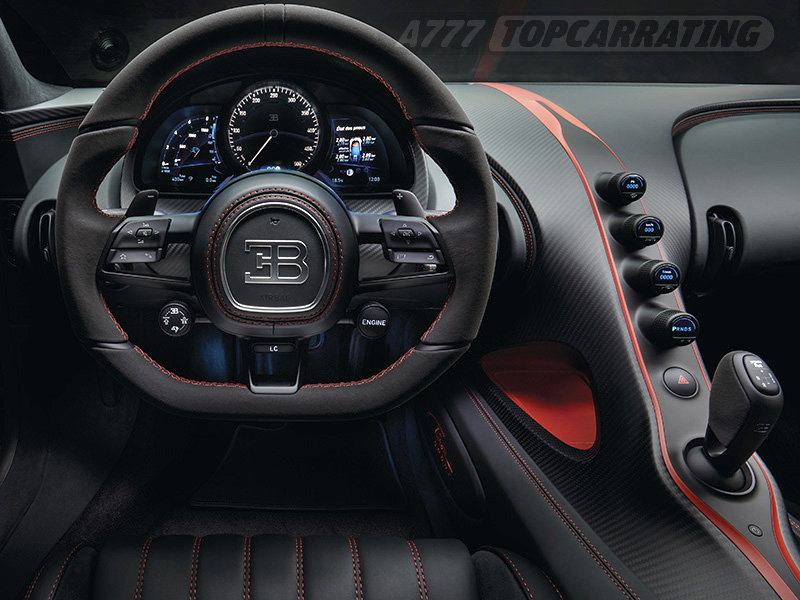 Gran Turismo Sport Cars >> 2018 Bugatti Chiron Sport - specifications, photo, price ...