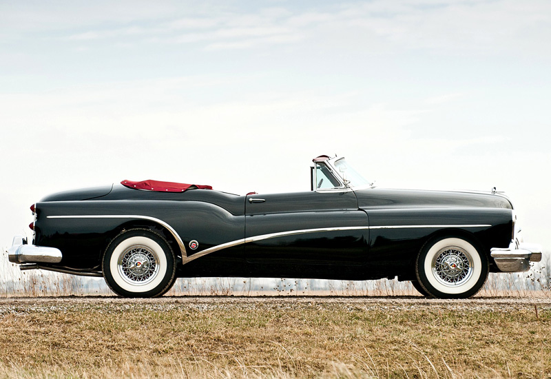 1953 buick roadmaster skylark specifications photo. Cars Review. Best American Auto & Cars Review