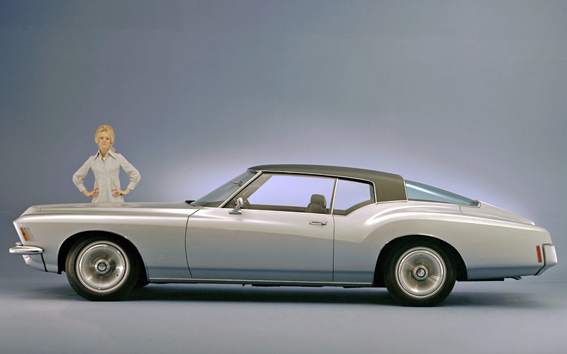 1971 Buick Riviera Gs Specifications Photo Price