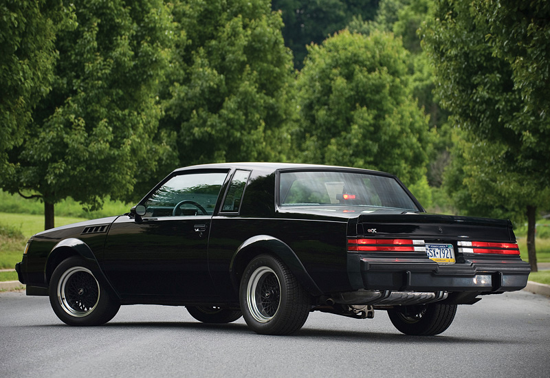 Buick Grand National For Sale - Carsforsale.com