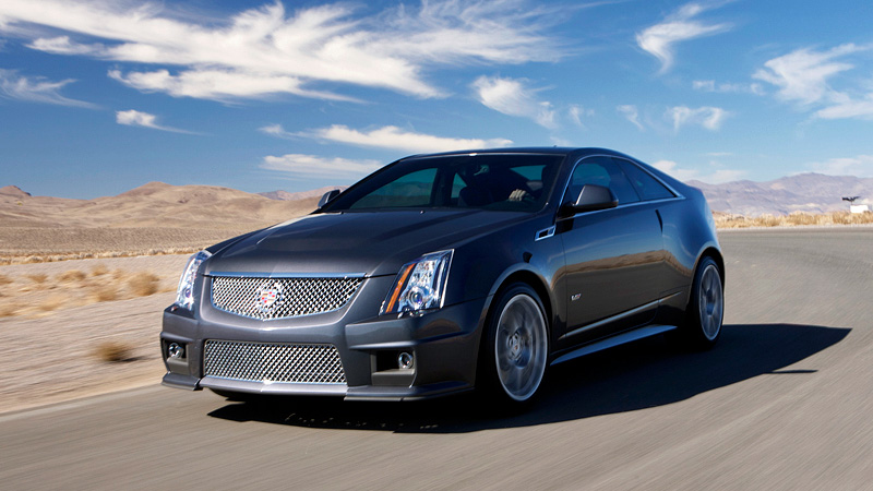 2011 cadillac cts v coupe specifications photo price - Cadillac cts v coupe specs ...