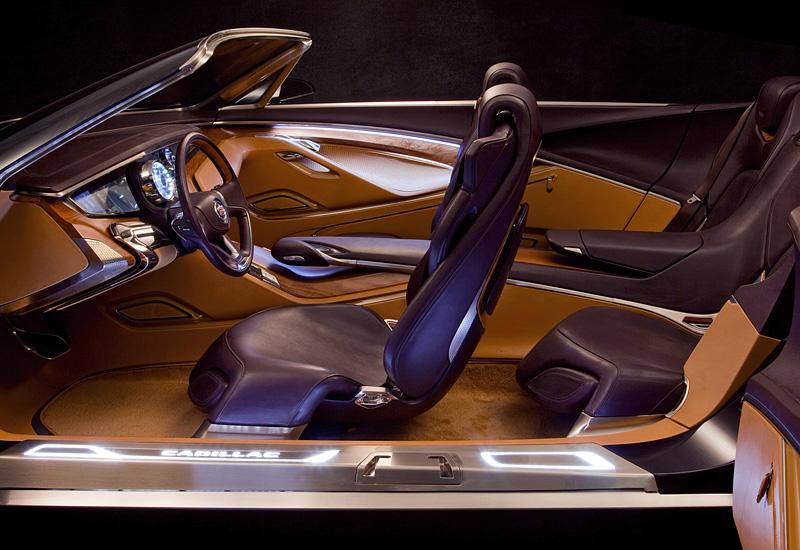 Cadillac Ciel Price >> 2011 Cadillac Ciel Concept Specifications Photo Price