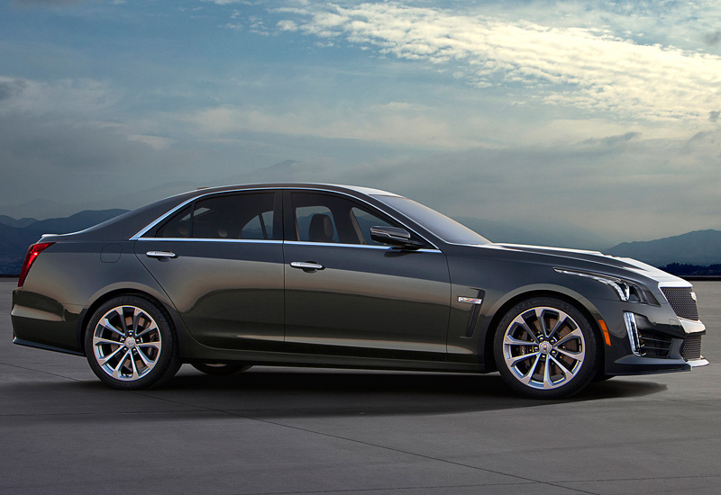 2015 cadillac cts v specifications photo price information rating. Black Bedroom Furniture Sets. Home Design Ideas