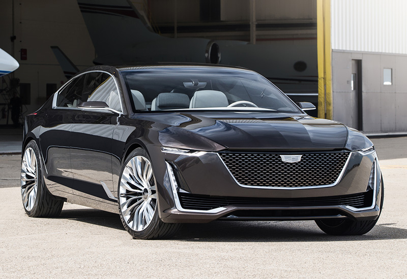 2016 cadillac escala concept specifications photo price information rating. Cars Review. Best American Auto & Cars Review