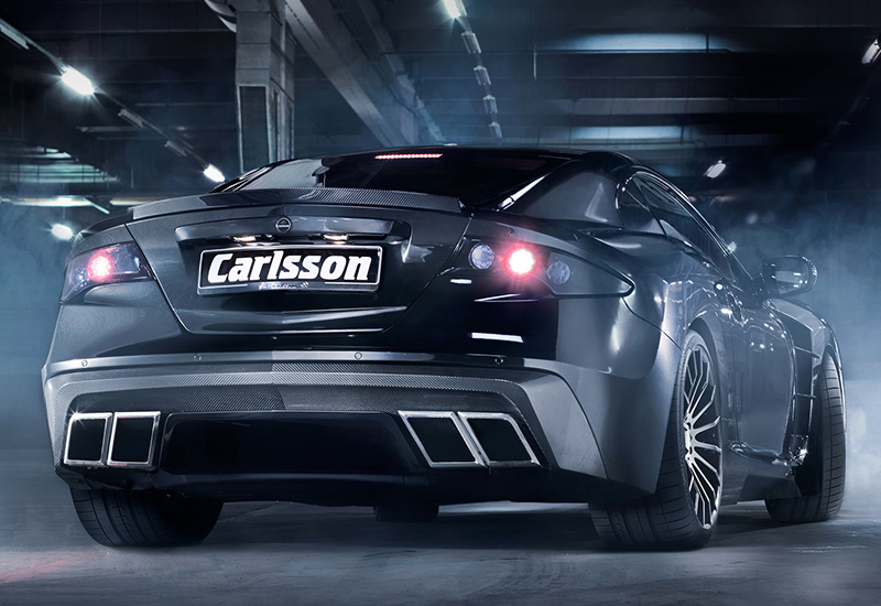 2015 Carlsson C25 Super Gt Final Edition Specifications Photo Price Information Rating