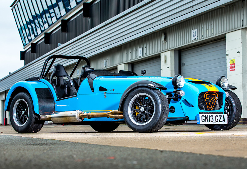 Caterham Most Expensive Cars In The World Highest Price