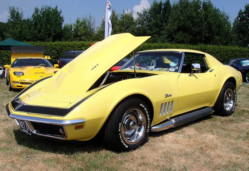 1969 chevrolet corvette stingray coupe s o l d pictures to pin on. Cars Review. Best American Auto & Cars Review