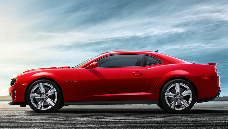 2012 Chevrolet Camaro Zl1 Specifications Photo Price Information Rating
