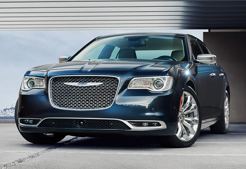 100 Kph To Mph >> 2015 Chrysler 300C Platinum AWD - specifications, photo ...