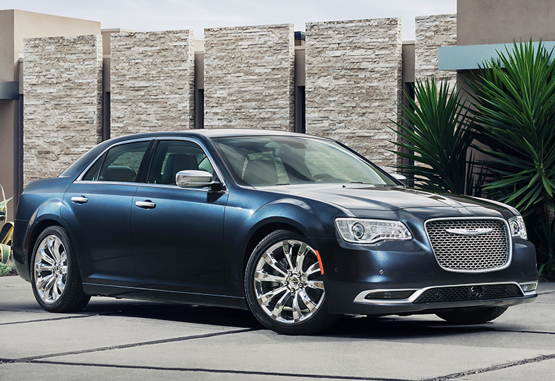 2015 Chrysler 300c Platinum Awd Specifications Photo