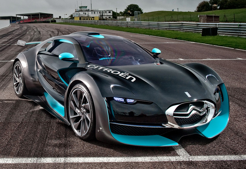 Citroen. Most expensive cars in the world. Highest price.