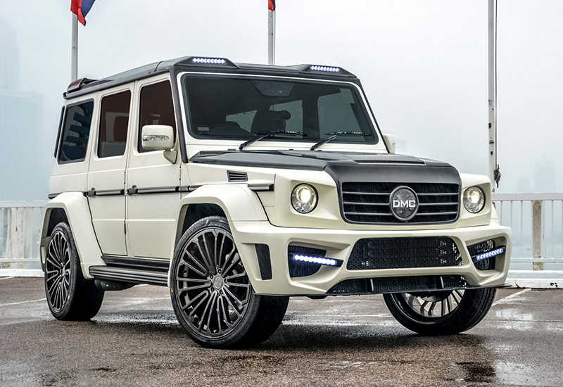 Mercedes g63 amg price 2017 2018 best cars reviews for Mercedes benz g36 amg 6x6 price