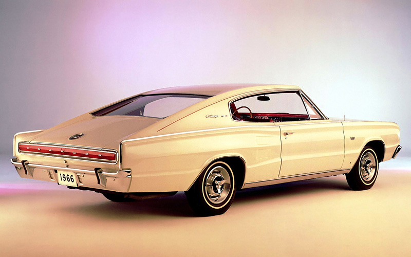1966 Dodge Charger 383 Specifications Photo Price