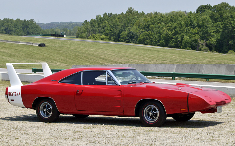 1969 Dodge Charger Daytona Specifications Photo Price