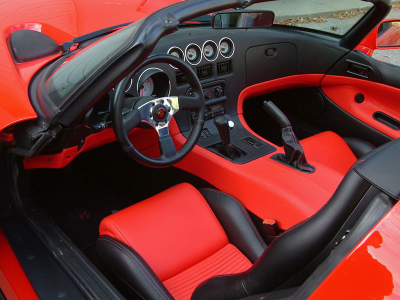 1992 Dodge Viper Rt 10 Specifications Photo Price