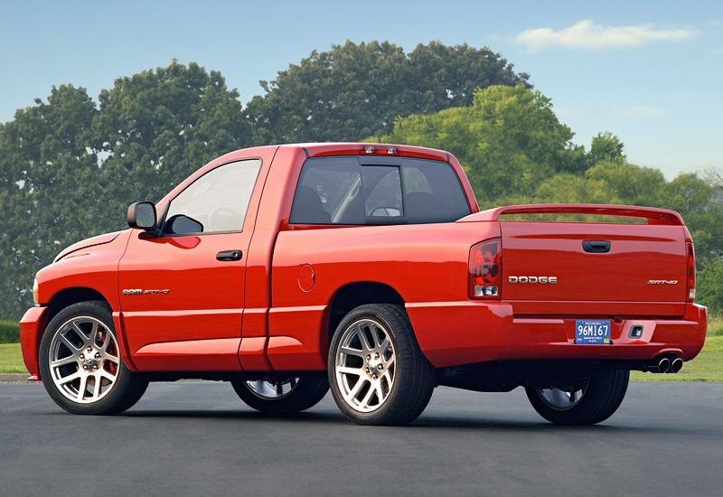 2003 Dodge Ram Srt10 Specifications Photo Price
