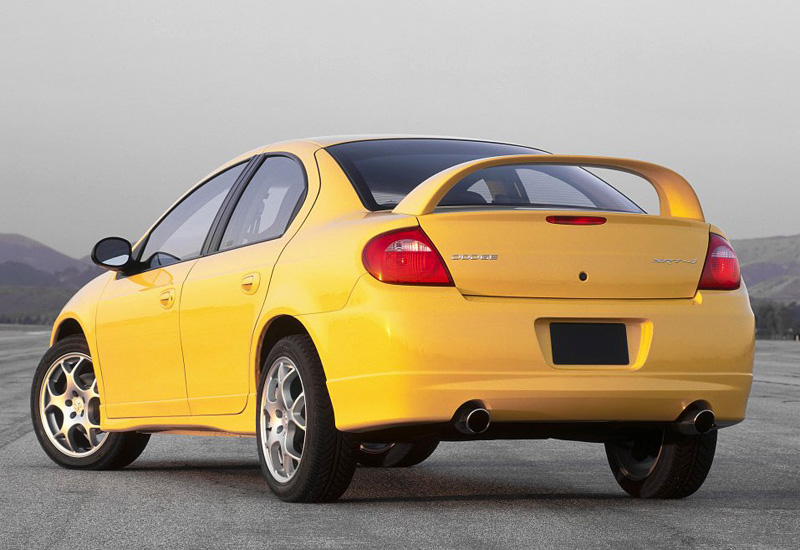 2004 dodge neon srt4 specifications photo price. Black Bedroom Furniture Sets. Home Design Ideas