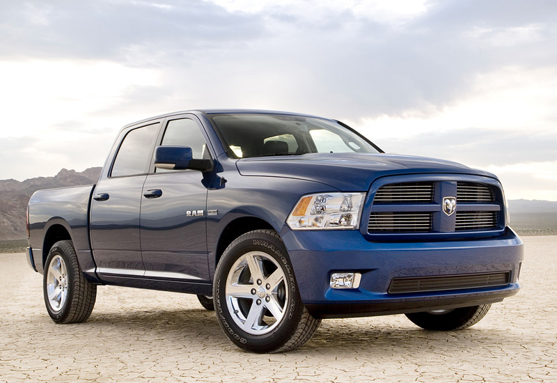 Dodge 5 7 Hemi >> 2009 Dodge Ram 1500 Sport 5 7 Hemi Specifications Photo Price