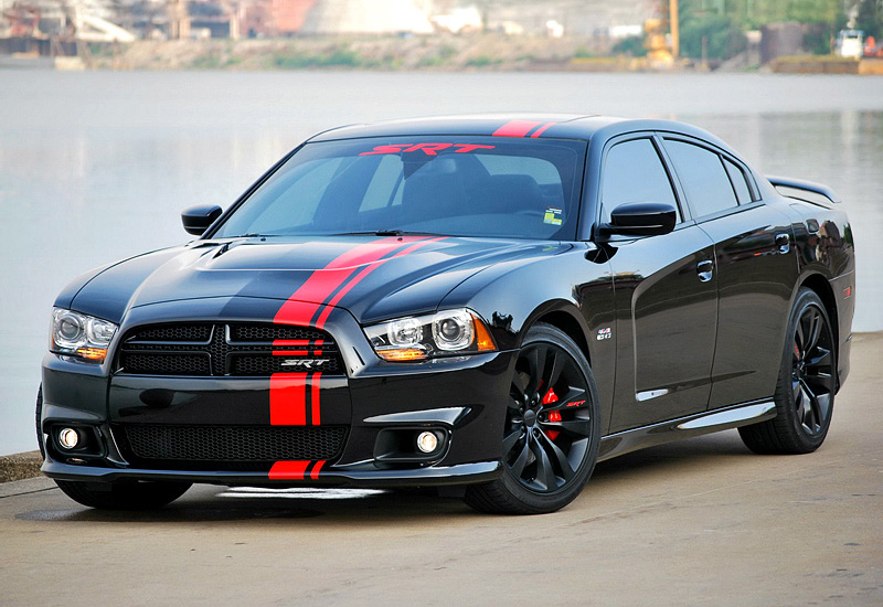 2012 Dodge Charger Srt8 Specifications Photo Price
