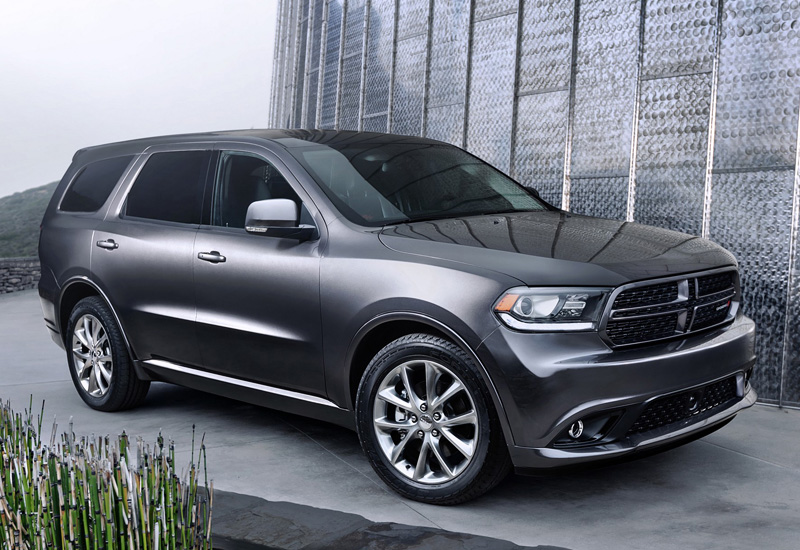 2013 dodge durango r t wd specifications photo price information rating. Black Bedroom Furniture Sets. Home Design Ideas