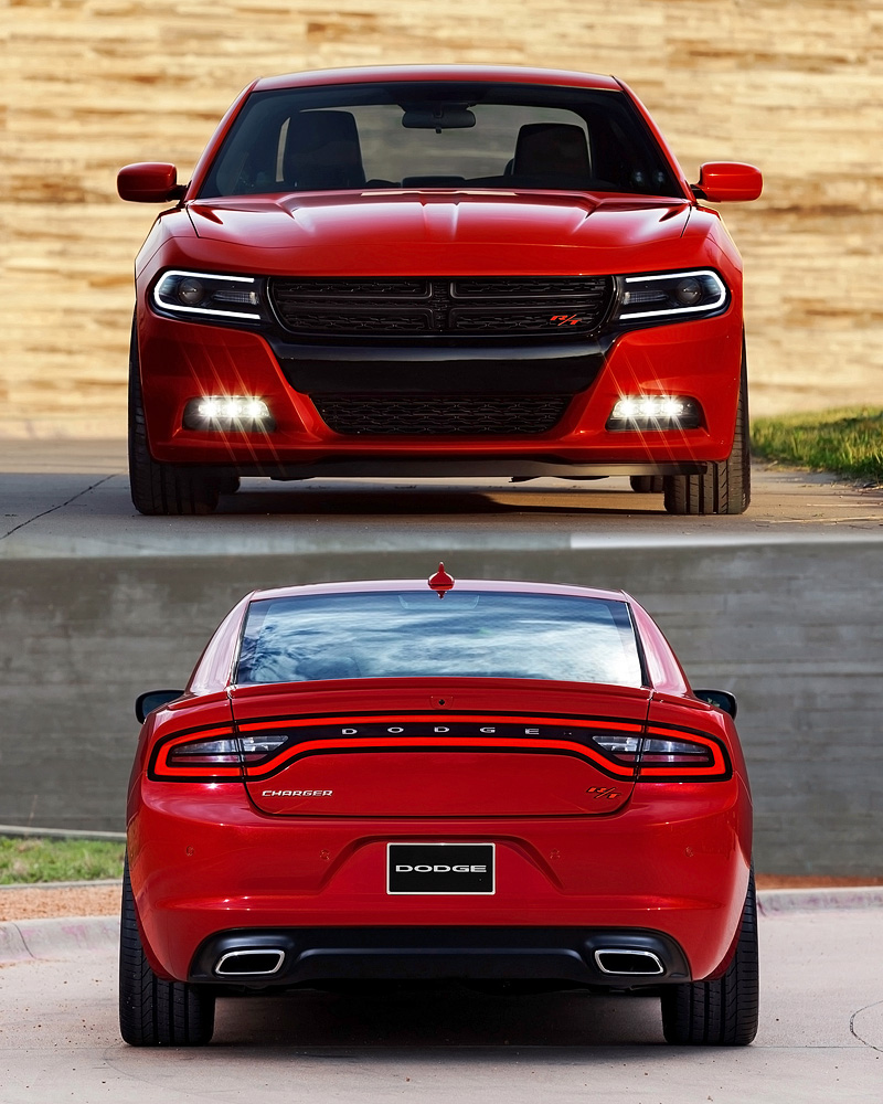 2015 dodge charger r t specifications photo price information rating. Black Bedroom Furniture Sets. Home Design Ideas