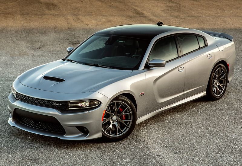 392 Hemi Charger >> 2015 Dodge Charger SRT 392 - specifications, photo, price, information, rating