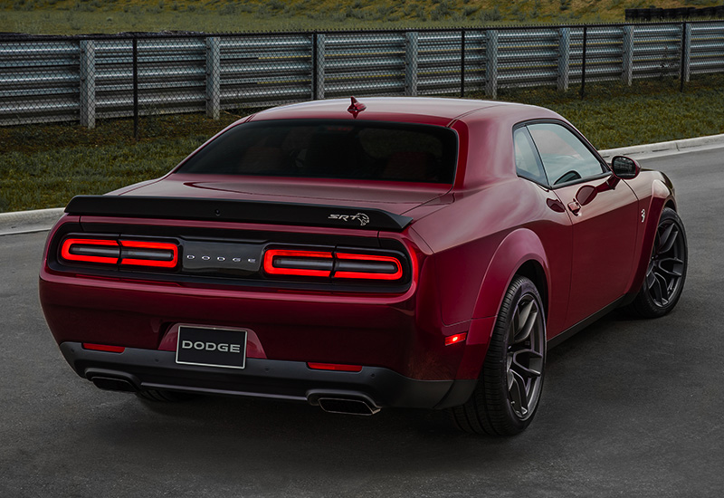 dodge challenger srt hellcat widebody specifications photo price information rating