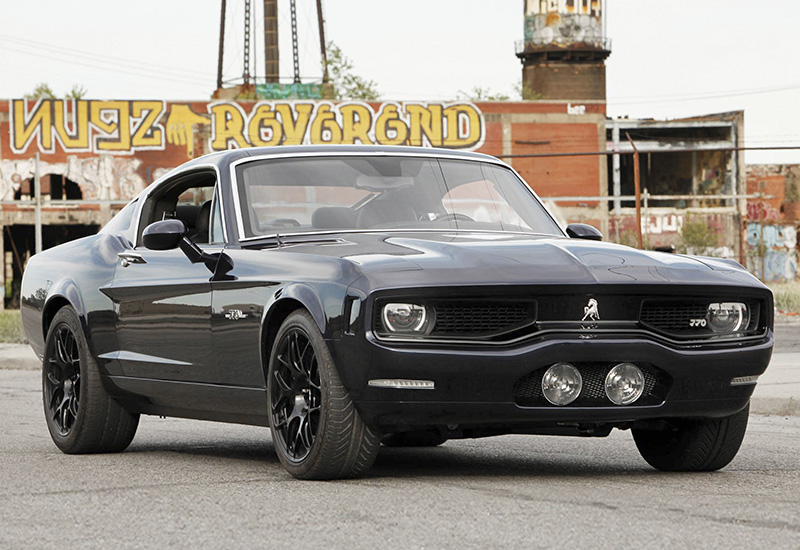 2015 Equus Bass 770 Specifications Photo Price