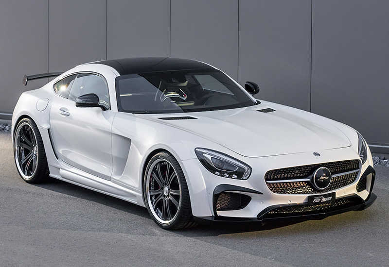 2016 mercedes amg gt s fab design areion specifications photo price information rating. Black Bedroom Furniture Sets. Home Design Ideas