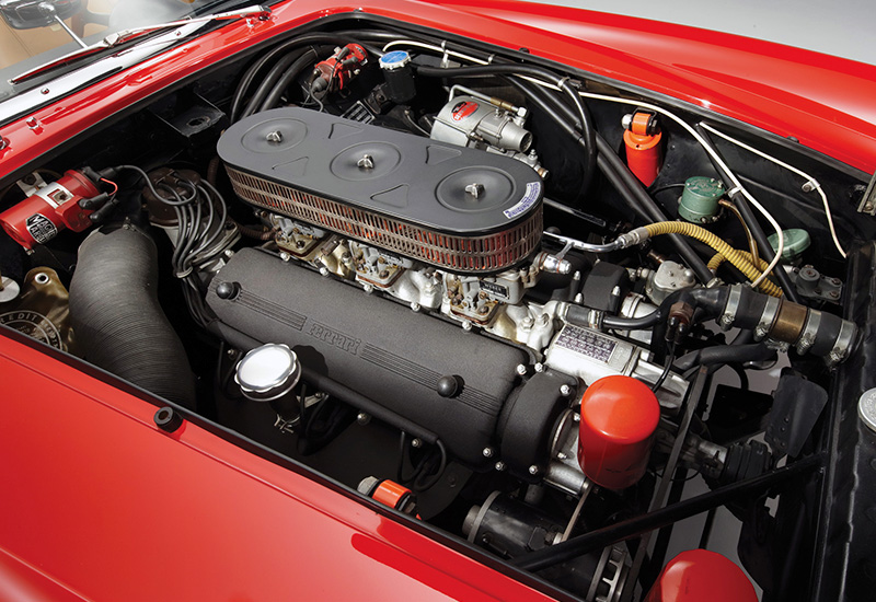 1960 Ferrari 250 Gt Swb California Specifications Photo Price