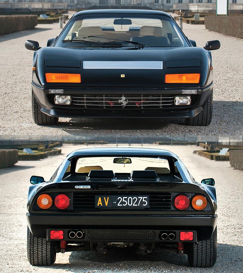 1981 Ferrari: Specifications, Photo, Price