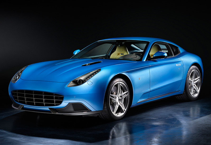 2015 ferrari berlinetta lusso by touring specifications photo price information rating. Black Bedroom Furniture Sets. Home Design Ideas