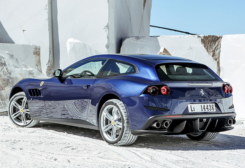 2016 ferrari gtc4 lusso specifications photo price information rating. Black Bedroom Furniture Sets. Home Design Ideas