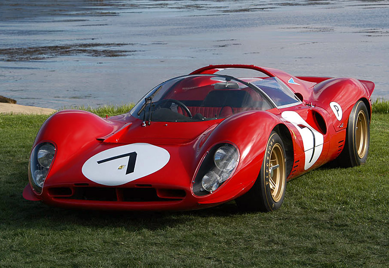 1967 ferrari 330 p4 specifications photo price. Black Bedroom Furniture Sets. Home Design Ideas