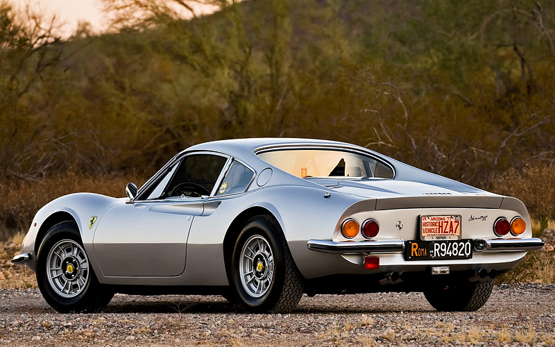 1969 ferrari dino 246 gt specifications photo price information rating. Black Bedroom Furniture Sets. Home Design Ideas