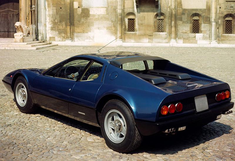 1973 Ferrari 365 Gt 4 Bb Specifications Photo Price