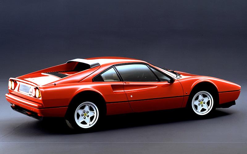 1985 Ferrari 328 GTB - specifications, photo, price, information, rating